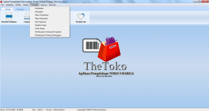 Software Toko Point Of Sales