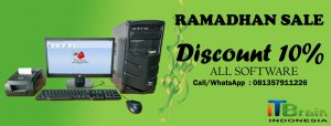 Software Ramadhan Sale